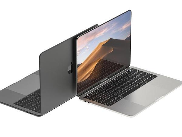 Tərtibatçılar yeni MacBook Pro'nun fotolarını aşkar ediblər