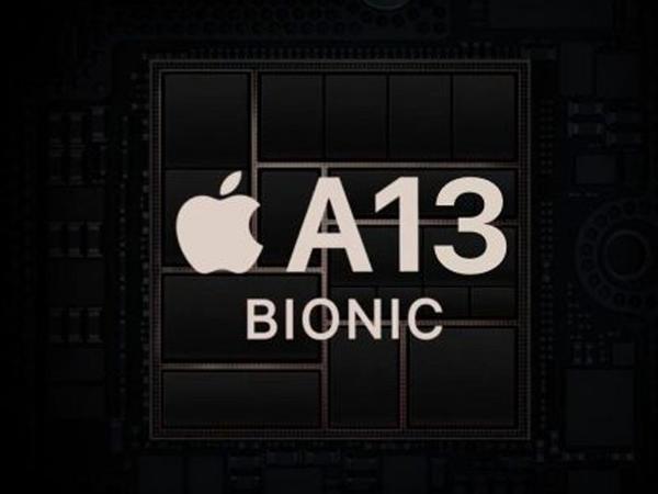 Ən  yaxşı Android prosessorundan 2 dəfə daha güclü Apple-ın A 13 prosessoru