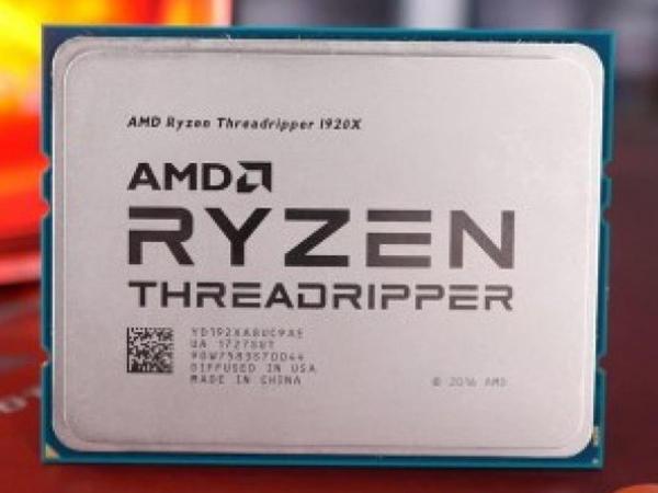 Ryzen Threadripper üçüncü nəsil prosessorlarının təqdimat tarixi açıqlandı