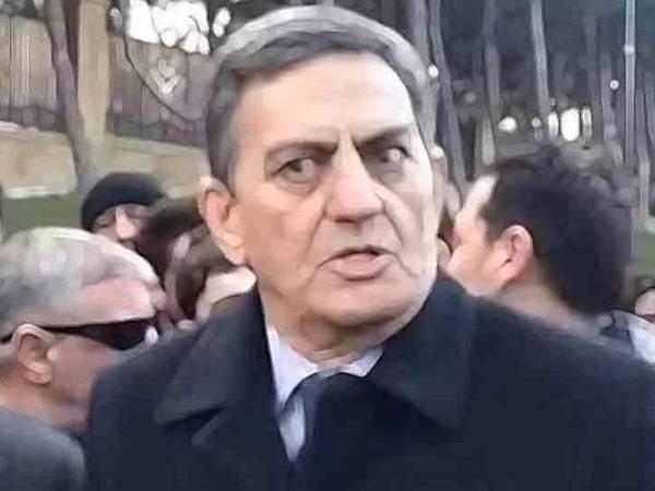 """""""Əli Kərimli xalqımızın hüzn günündən də öz çirkin məqsədləri üçün istifadə etməyə çalışır"""""""