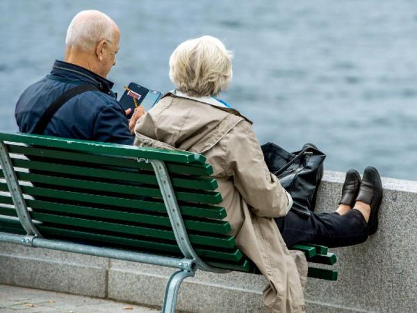 Daha bir ölkədə pensiya yaşı artırılır