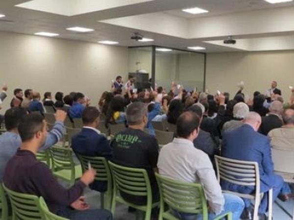 Paşinyanın adamı Qarabağda inqilab etmək üçün partiya yaratdı