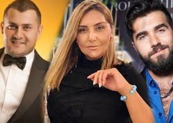 """""""Səs uşaqlar""""ın münsifləri bəlli oldu"""