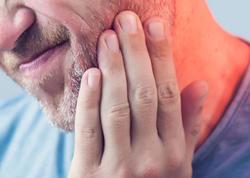 Diş ağrılarından bezən kişi özünü asdı