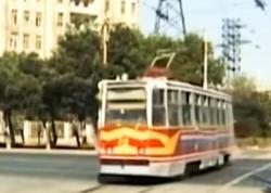 """Tramvay və trolleybuslar Bakı küçələrinə qayıda bilər: <span class=""""color_red"""">Gələn il açıqlanacaq - VİDEO - FOTO</span>"""