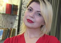 """""""3 dəfə dayanmadan üzümə sillə vurdu"""" - <span class=""""color_red"""">Zümrüd Qasımova - VİDEO - FOTO</span>"""