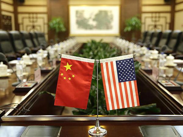 ABŞ-Çin ticarət danışıqlarının yeni mərhələsi 25 oktyabrda keçiriləcək