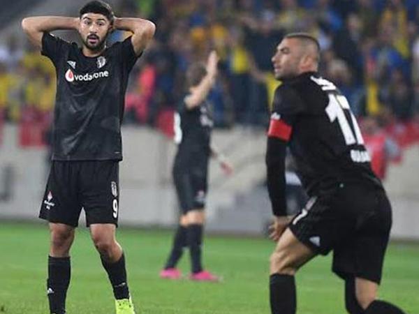 """""""Beşiktaş"""" """"Qalatasaray""""la oyuna ciddi itkilərlə çıxacaq"""