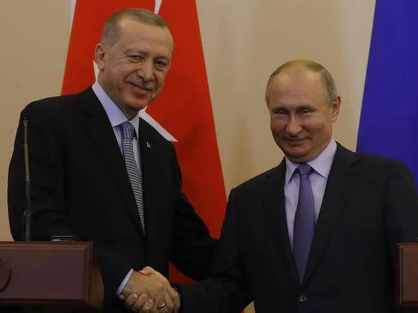 Ərdoğanla Putin anlaşdılar - TƏFƏRRÜATLAR