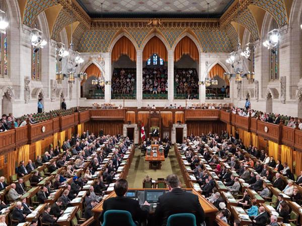 Trüdonun Liberal partiyası parlament seçkilərində qalib gəldi