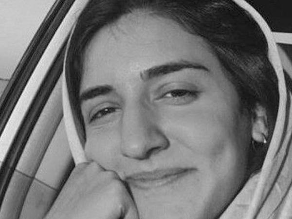 İran səfirinin qızı intihar etdi