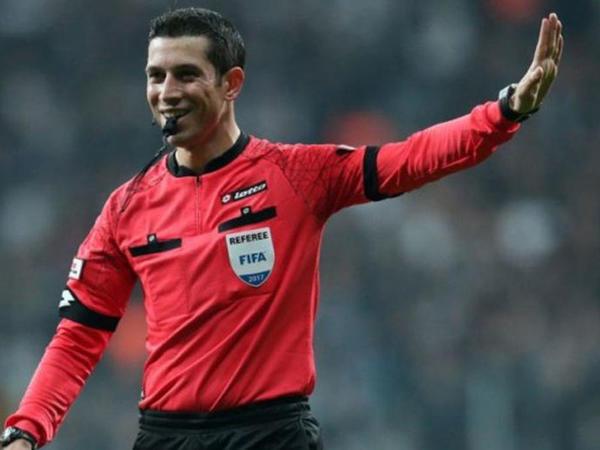 Çempionlar Liqasında daha 8 oyuna hakim təyinatları açıqlandı