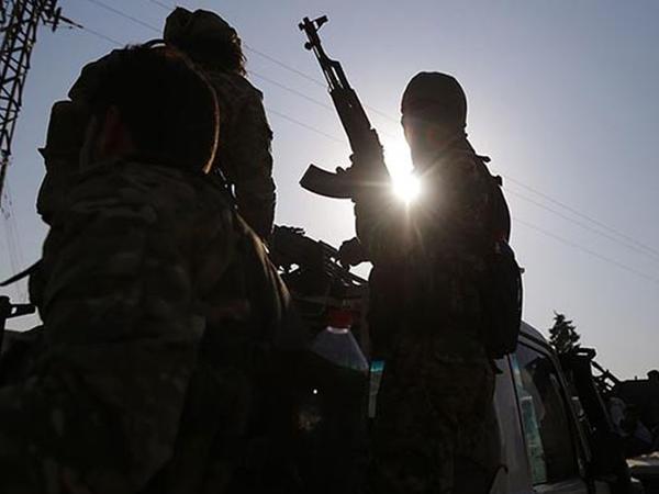 "Terrorçular Suriya ordusuna hücum etdi - <span class=""color_red"">3 şəhid, 18 yaralı</span>"