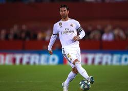 Ramos Çempionlar Liqasının tarixinə düşdü