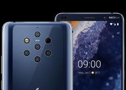 Nokia 9 PureView smartfonunun davamçısı barəsində məlumat verilib