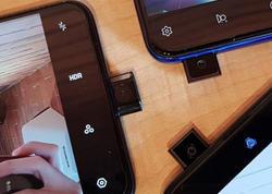 Xiaomi şirkəti görünməyən ön kamera patentini əldə etdi