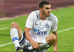 "Şeydayev ""Dinamo""dan ayrılır?"