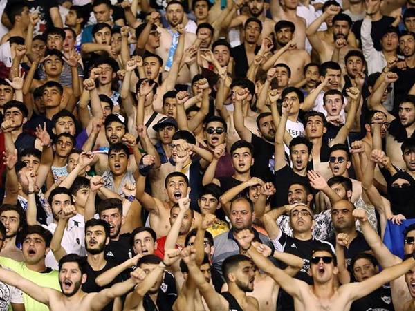 """""""Qarabağ"""" - APOEL oyununa biletlər tükənir"""