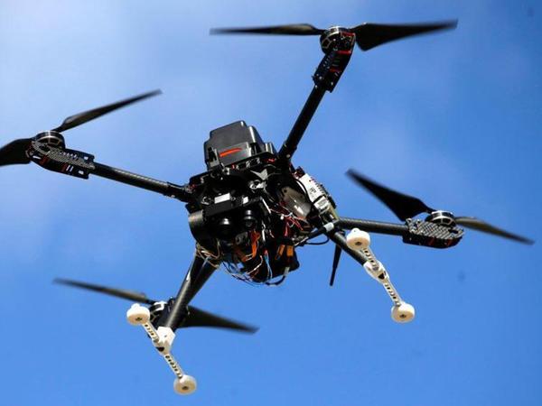 İsrailin pilotsuz uçuş aparatı Livanda düşdü