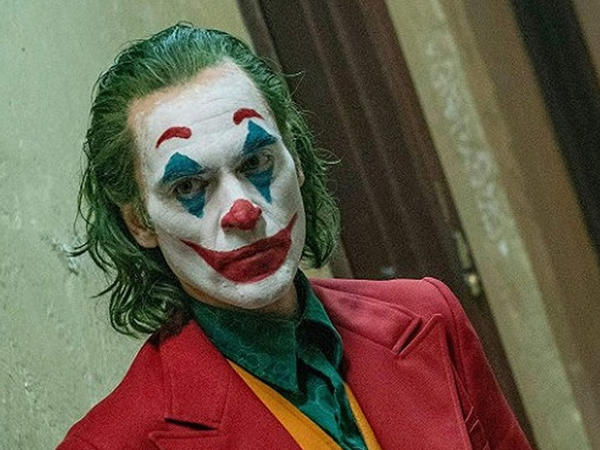 """İnsanlar """"Joker""""in pilləkanlarına axın edir - FOTO"""