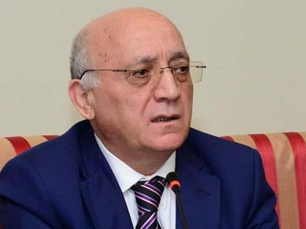 """Komitə sədri: """"Azərbaycanda geniş sosial-iqtisadi xarakterli islahatlarla yanaşı, kadr islahatları da həyata keçirilir"""""""