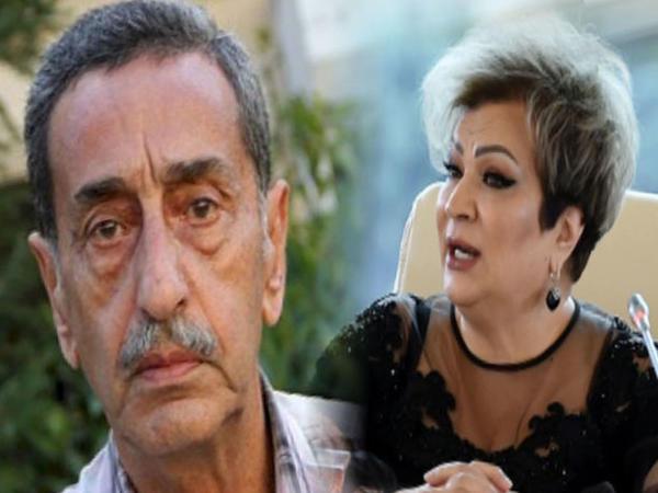 """Hacı İsmayılov: """"Afaq Bəşirqızı bir neçə sənətçi ilə ağız-ağıza verib, qanqaraçılıq yaradır"""""""