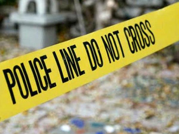 Yük avtomobilinin içərisindən 39 cəsəd tapıldı
