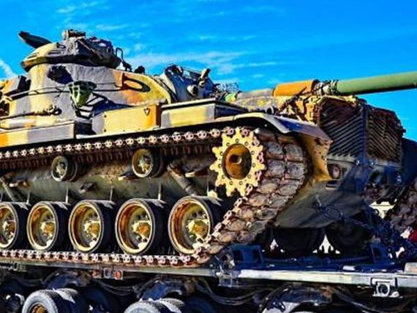 Niyə M60 tankı uzun illərdən sonra hələ də killer-dir?