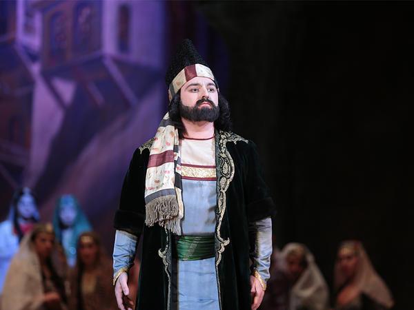 """Opera sevənlər üçün - """"Vaqif"""" tamaşası keçiriləcək"""