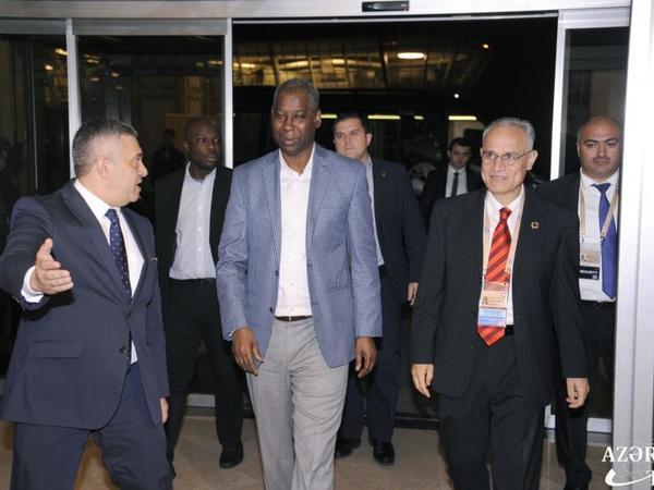 BMT Baş Assambleyasının prezidenti Azərbaycana səfərə gəlib