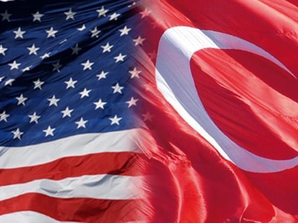 ABŞ Türkiyəyə qarşı sanksiyaları ləğv edib