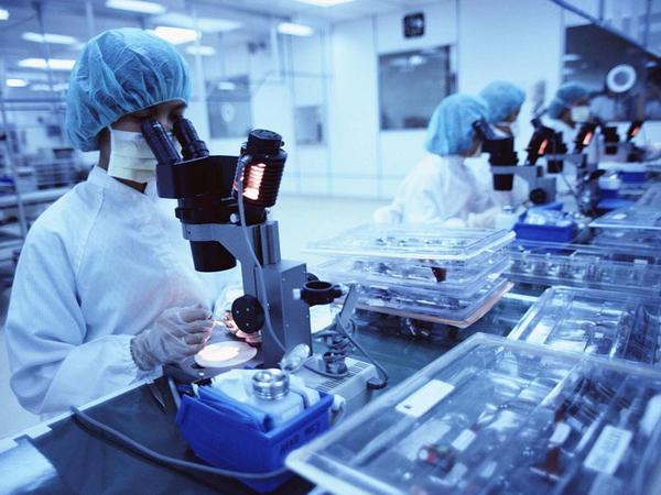 Məktəb laboratoriyaları üçün avadanlıqların alınmasına 7 milyon manatdan çox pul sərf ediləcək