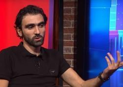 """Vaqif Cavadovdan şok sözlər: """"Futbolçu siqareti elə çəkməlidir ki, bunu kimsə bilməsin"""""""