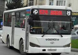 """Masazır sakinlərinə xoş xəbər: <span class=""""color_red"""">20 yeni avtobus xəttə buraxılacaq</span>"""
