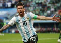 Messi milli komandaya qayıdır
