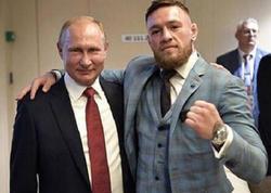 """Konor Makroqer Putinlə görüşündən danışdı - """"Putin, zəhər testi etdirdi"""""""