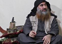 ABŞ əl-Bağdadinin öldürülmə anının görüntülərini yaydı - VİDEO