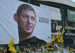 Stadiona Emiliano Salanın adı verildi