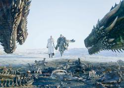 """""""Game of Thrones""""un istehsalçısından ŞAD XƏBƏR: yeni serial gəlir"""