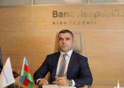 Bank Respublika 2019-cu ilin 3-cü rübünü mənfəətlə bitirib