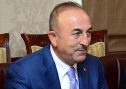 """""""Türkiyə Dağlıq Qarabağ münaqişəsinin nizamlanması üçün bütün səyləri göstərir"""""""