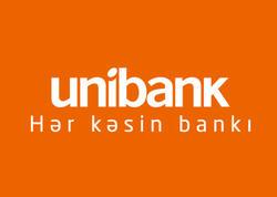Unibank səhmdarlarının nizamnamə kapitalındakı payında dəyişiklik edilib