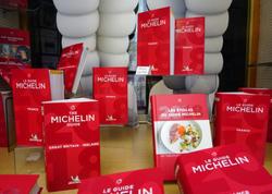 Dünyanın üç ən mühüm restoran reytinqi