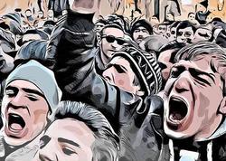Satqınlığa son: radikal müxalifət öldü