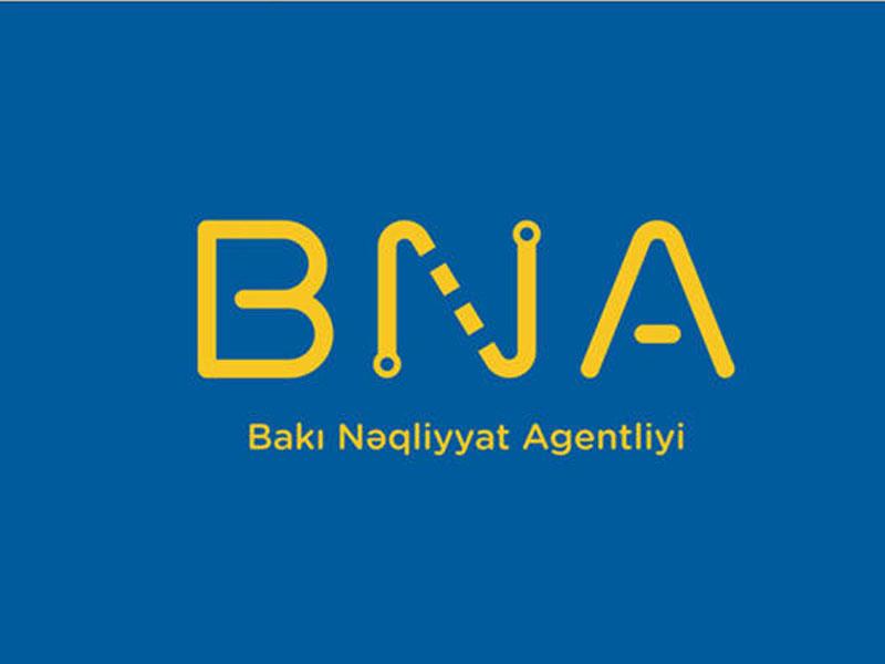 BNA Sabunçuda 2 avtobusun qəza törətməsi barədə məlumat yaydı