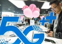 Çinin 50 şəhərində 5G-nin tətbiqinə başlanıldı
