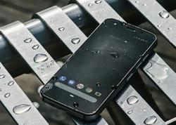 CAT firması NFC ilə qorunan incə smartfonu təqdim etdi