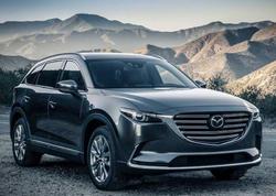 Mazda CX-9 krossoverini yüngülcə yeniləyib