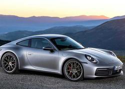 Porsche mexaniki transmissya həvəskarlarına sürpriz hazırlayıb - FOTO