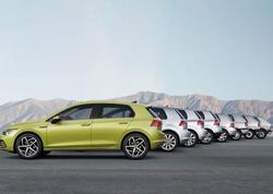 Səkkizinci Volkswagen Golf sonuncu olmayacaq